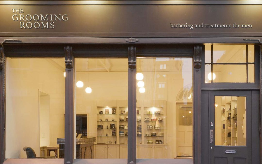 The Grooming Rooms, 16 South William Street