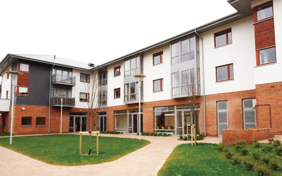 Marewood Court Sheltered Housing